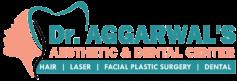 Logo Dr Aggarwal