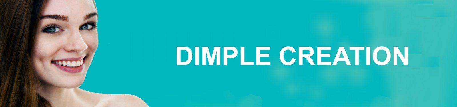 dimple cration copy
